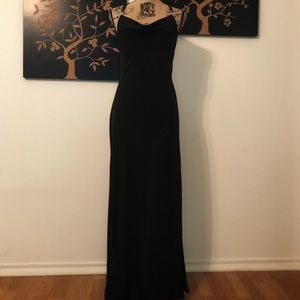 Windsor Evening Gown